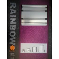 Rainbow A5