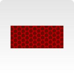 Avery V 6750 - BR, barva červená, š.5 cm