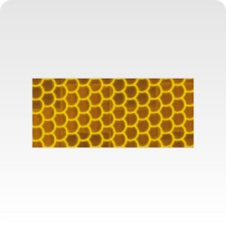 Avery V 6750 - BY, barva yellow, š.5 cm