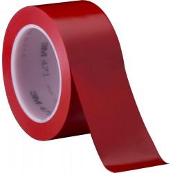 3M 471, barva červená