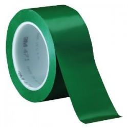 3M 471, barva zelená