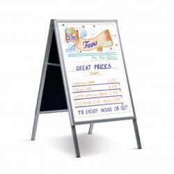 Dry Wipe A Board