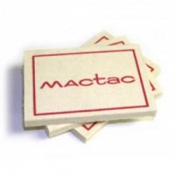Stěrka Mactac plst100x70mm