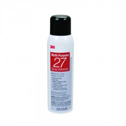Lepidlo 3M Spray 27 400ml