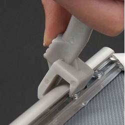 Snap Secure, 25 mm Profile key