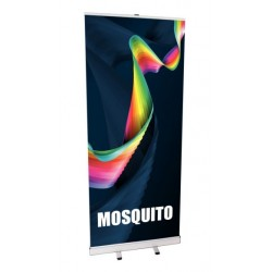 Roll-up Mosquito 100x200 cm