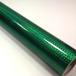 Fantasy 1/4 mosaic, emerald green 40, š. 61
