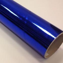 Polychrome polish royal blue