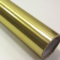 Polychrome texture fine brush gold š. 61