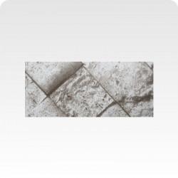 Cover Styl' U9, š.122 cm