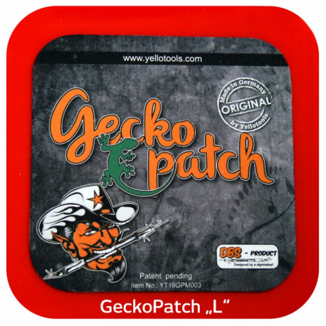 YelloTools GeckoPatch