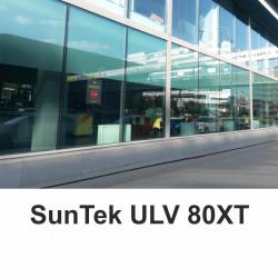 SunTek ULV 80XT, š. 152 cm